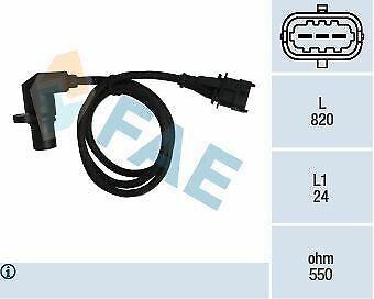 Vilebrequin 79041 pour OPEL FAE Impulsion