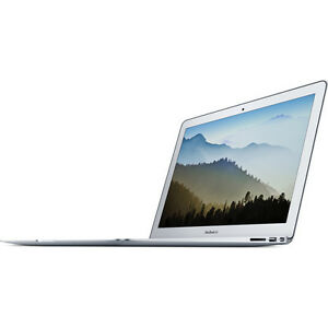 Apple 13 3 MacBook Air Mid 2017 MQD42LL A