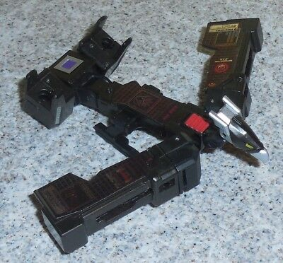 Transformers Titans Return LAZERBEAK Legends LASERBEAK Generations