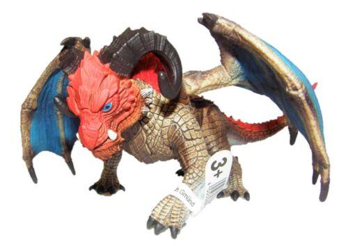 SCHLEICH 70511 eldrador Drago ARIETE favola Ledger raccolta e personaggio del gioco bambini