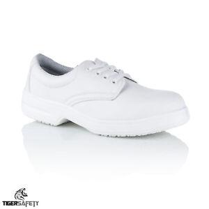 9201 d'h unisexes microfibre blanches chaussures pital en infirmiᄄᄄres Tuffking rdBsCxhtQ