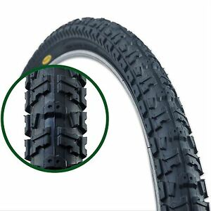 2-x-Fincci-MTB-Mountain-Hybrid-Bike-Bicycle-Tyres-26-034-x-2-35-034-High-Quality-Pair