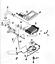Intercooler Turbo Hoses for 91-98 Mitsubishi Pajero Shogun 2 LWB 2.8TD Blue