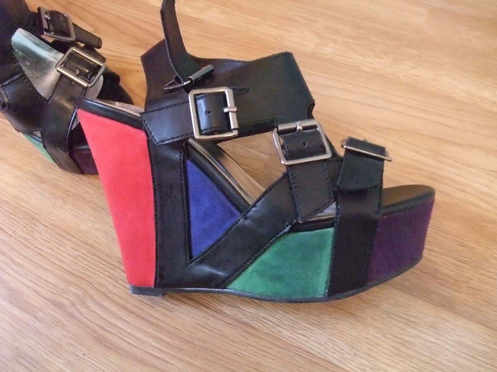 Moda jest prosta i niedroga Womens fashion shoe size 4