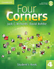 Four Corners Level 4 Student's Book with Self-study CD-ROM and Online Workbook Pack by Jack C. Richards, David Bohlke (Mixed media product, 2012)