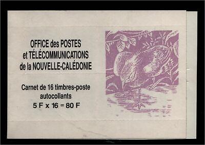 Postfrisch 990 93878 Neue Mode Neukaledonien 1994 Mh