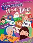 Undercover Heroes of the Bible Gr5&6 Rb38075 by Angela Herrmann, Donna McKinney, Angela Bowen Herrmann (Book)