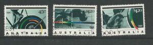 1 Set 1992 Jeux Olympiques Et Paralympiques (236)-afficher Le Titre D'origine