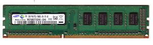 Samsung-2GB-1Rx8-PC3-10600U-09-10-A0-M378B5773CH0-CH9-DDR3-PC-RAM