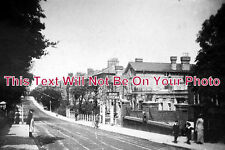 LO 20 - Rink Cinema, Silverdale, Sydenham, London c1916 - 6x4 Photo