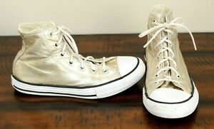 2converse all star gold