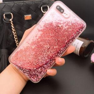 coque iphone xs max sable liquide
