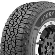 Goodyear Wrangler Workhorse At Lt28575r16 126r Owl All Season Tire Fits 28575r16