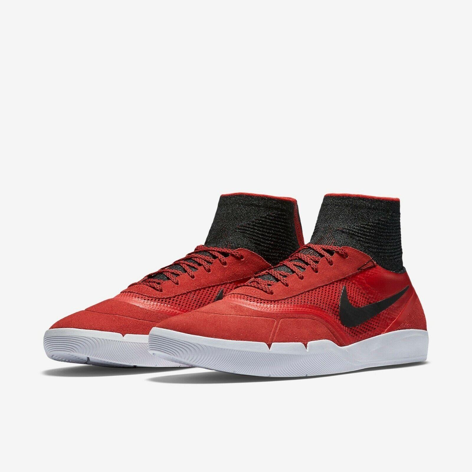 importar Espacioso estático  Nike SB Koston 3 Skateboarding Shoes Size 13 Hyperfeel White Blue BMX Skate  for sale online | eBay