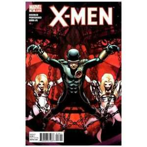 X-Men (2010 series) #18 in Very Fine + condition. Marvel comics [*na]