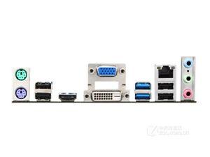 OEM  I//O Shield For  MSI Z87-G41 PC
