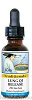 Kan Herbs - Traditionals Lung Qi Release 2 Oz (formerly Known As Dispel Cough)