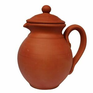 Indian traditional Terracotta Water Jug