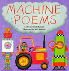 Machine Poems by Jill Bennett (Paperback, 1993)