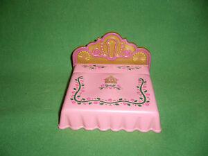 Playmobil Ref 4253 A Lit Pour Princesse Chambre Ebay