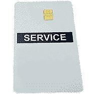 Thermoplan Service Master Card 700015 Black Amp White 801 Mastrena 901