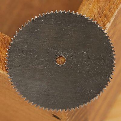 20pcs 25mm 0.4mm HSS Saw Cut Off Wheel Blade Sanding Disc for Power Rotary Tool