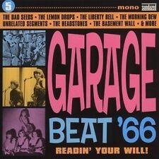 V/A-Garage Beat '66, Vol. 5: Readin' Your Will!-CD-13O'Clock-Morning Dew-ThaksCD