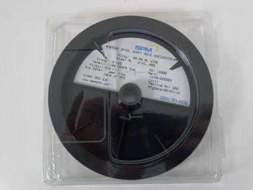 500ft SPM Aluminum Wire 5 mil Orthodyne K/&S Bonder