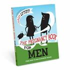 The Pregnancy Book for Men: From Dude to Dad in 40 Short Weeks by Gerard Janssen (Hardback, 2014)