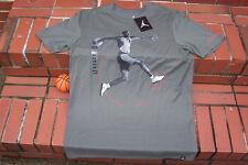 1dca437292062b item 3  (BRAND-NEW)  Nike Air Jordan Retro 5 Jumpman Olive Green Men s T-Shirt  M Medium - (BRAND-NEW)  Nike Air Jordan Retro 5 Jumpman Olive Green Men s  ...