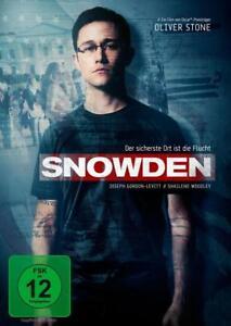 Snowden-DVD-NEU