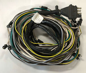details about triton 05534 elite wcii and ltwcii pwc trailer wire harness  pwc wiring harness #4