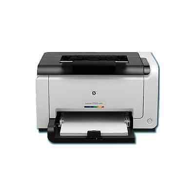 HP Color LaserJet Pro CP1025 Farblaserdrucker A4 USB CE913A