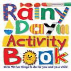 Rainy Day Activity Book by Andrea Pinnington (Hardback, 2001)