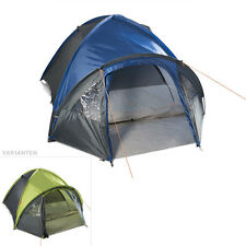 Wanderlust 4 Personen Zelt Familienzelt