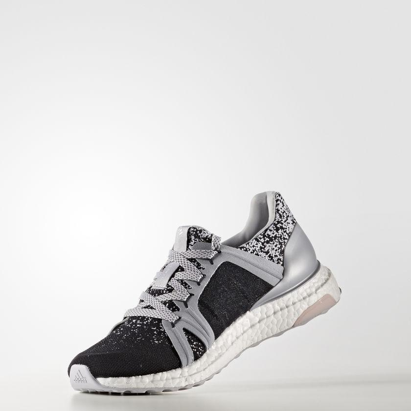 Adidas STELLA MCCARTNEY MCCARTNEY MCCARTNEY UltraBoost scarpe S80846 nero Sparkle 3363bb