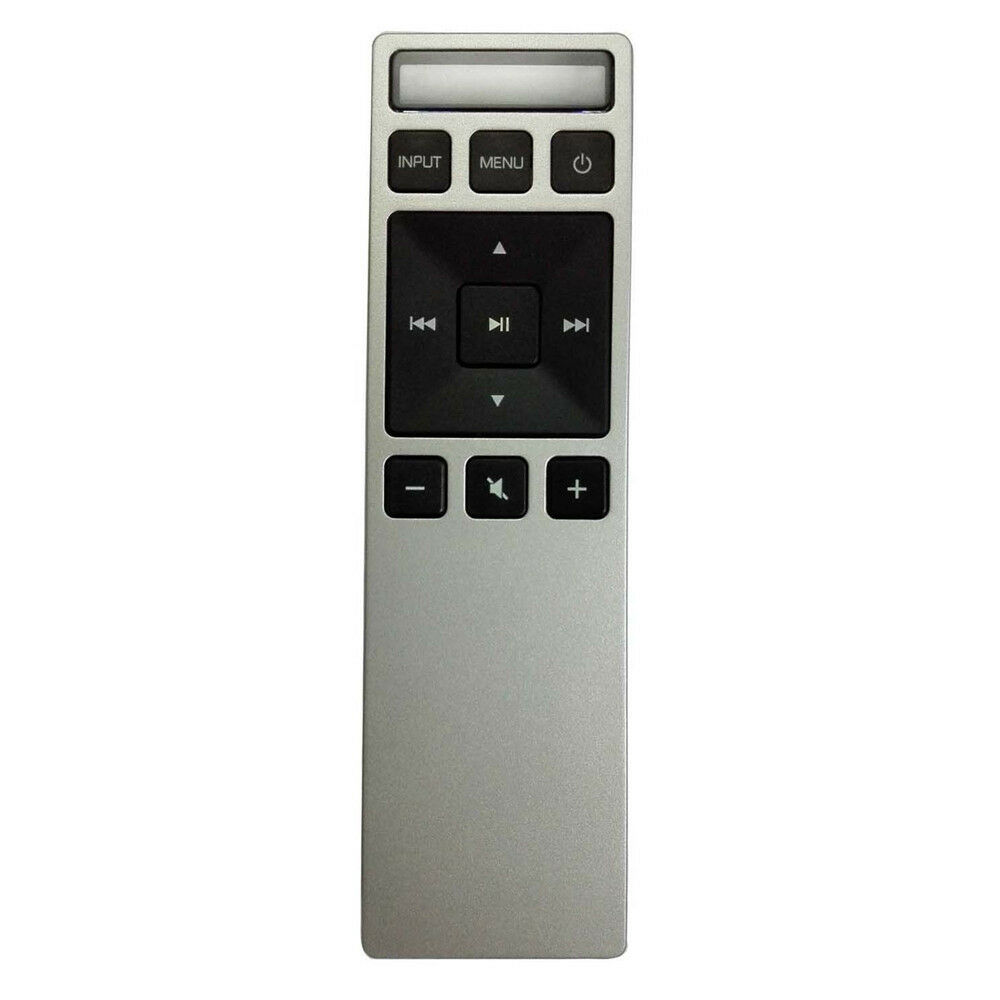 NEW VIZIO Sound Bar System Remote Control XRS551iC//XRS531D XRS551i-C