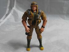 G.I.JOE, ACTION FORCE FIGURE DUKE V10 FROM 2002