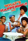 What's Happening - The Complete First Season Region 1 DVD