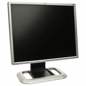 19-034-Inch-Plat-Ecran-LCD-Pour-PC-de-securite-CCTV-Bureau-VGA-DVI-ecran-plat-a-b
