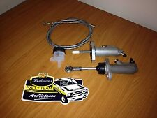 Ford Mk1 Mk2 Escort Kit Car Type 9 T5 MT75 Hydraulic Clutch Conversion Kit