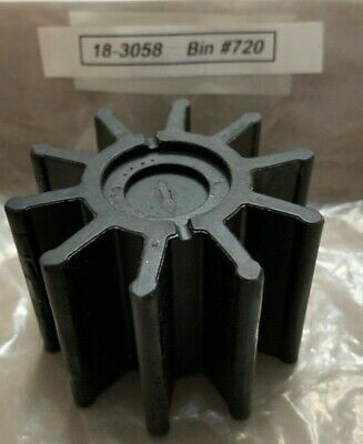 Impeller Replaces OMC # 986465 2.3L /& 3.0L Cobra