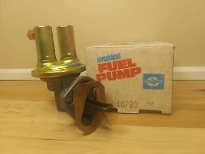For 1978-1983 Chevrolet Malibu Fuel Pump 75324MW 1979 1980 1981 1982 3.8L V6