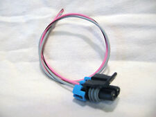 GM Oil Level Low Sensor Connector Pigtail ACDelco PT374 GM# 12102747
