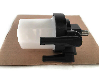 Fuel Filter Line Assy 346-02230-1 0 fit Tohatsu Outboard M  4HP 5HP 6HP 9.9HP 2T