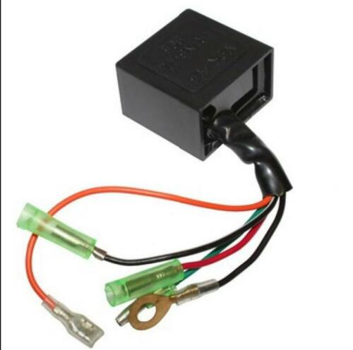 CDI calculateur P2R Mobylette MBK 50 51 2017 Neuf