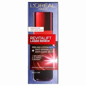 L-039-Oreal-Revitalift-Laser-Renew-Peeling-Lotion-Night-Anti-Wrinkle-Anti-Dark-Spot