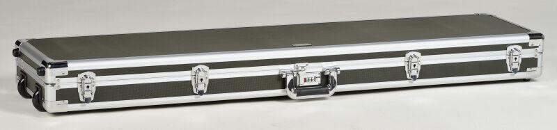 Berwall GR 136 +R Keyboard Waffenkoffer Gewehrkoffer Alucase Ausbeulwerkzeug