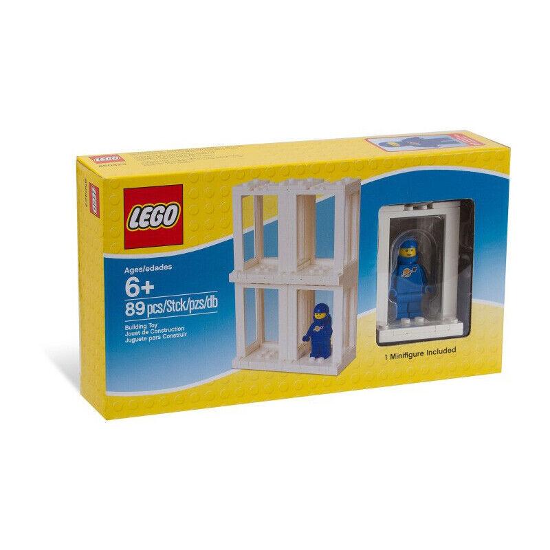 Retraité lego figurine présentation Boîtes FACTORY SEALED   magasin d'usine
