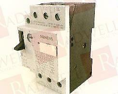 SIEMENS 3VU1300-1TH00   3VU13001TH00 (USED TESTED CLEANED)